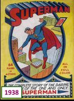 SupermanA01