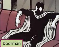 Doorman01