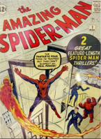 Spider-manQuiz01