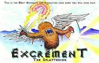 Excrement