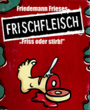 Frishfleisch