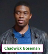 ChadwickBoseman
