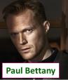 PaulBettany