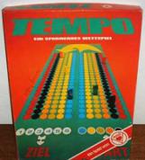 TempoBoardGame