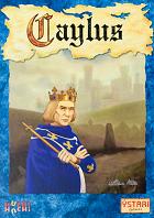 CaylusBoardGame