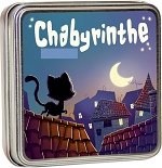 ChabyrintheBoardGame