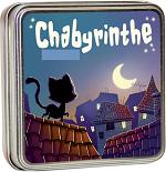 ChabyrintheBoardGame