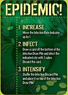 PandemicEpidemicCard