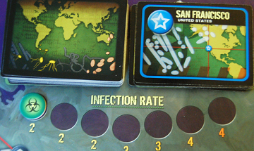 PandemicInfectionCardsAndRate