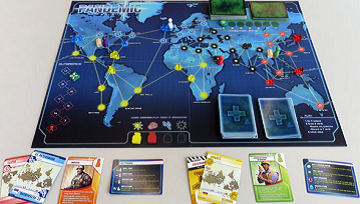 PandemicOverview