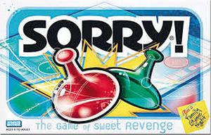 SorryBoardGame