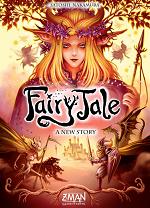 FairyTaleCardDraftingGame