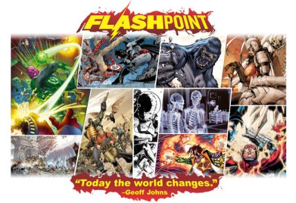 FlashPointTheFlash