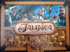 JamaicaBoardGame