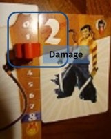 SamuraiSpiritCloseUpOf2Damage