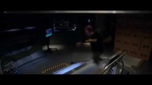 TheFlashOnATreadmill