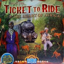 TicketToRideAfrica