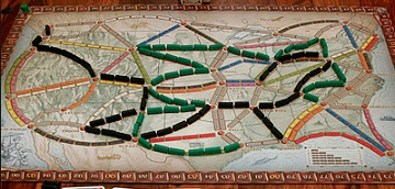 TicketToRideOverview