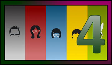 March2015NumberFourTVShowBobsBurgers