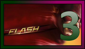 NumberThreeTVShowApril2015TheFlash