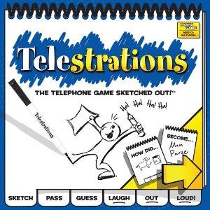 TelestrationsBook