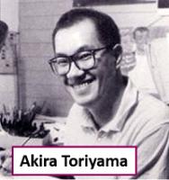 AkiraToriyama