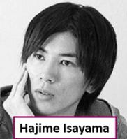 HajimeIsayama