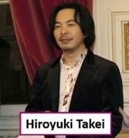 HiroyukiTakei