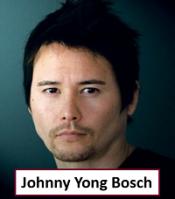 JohnnyYongBosch