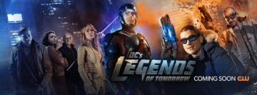 DCsLegendsOfTomorrow