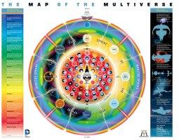 MultiversityMap
