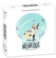 NefariousBoardGame