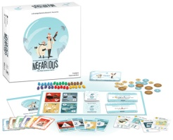 NefariousBoardGameOverview