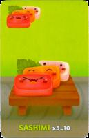 SushiGoSashimi