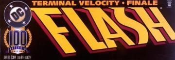 TheFlashTerminalVelocity
