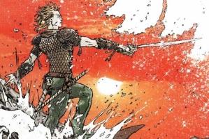 Aquaman Sword of Atlants
