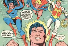 Martin Pasko Superman