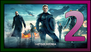 MarvelMoviesNumber02_CaptainAmericaWinterSoldier