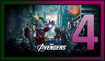 MarvelMoviesNumber04_Avengers
