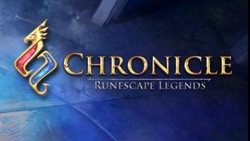 ChronicleRuneScapeLegends