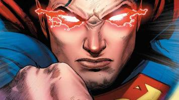 Superman-Rebirth