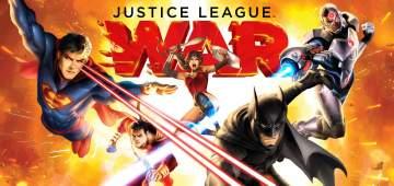 JusticeLeagueWar