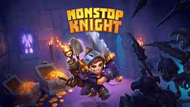 NonstopKnight