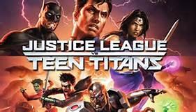 justiceleaguevsteentitans