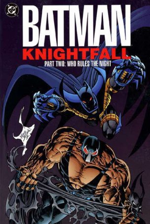 BatmanKnightfall