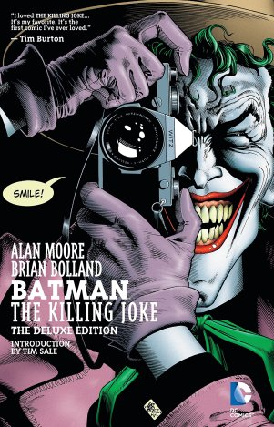 BatmanTheKillingJoke