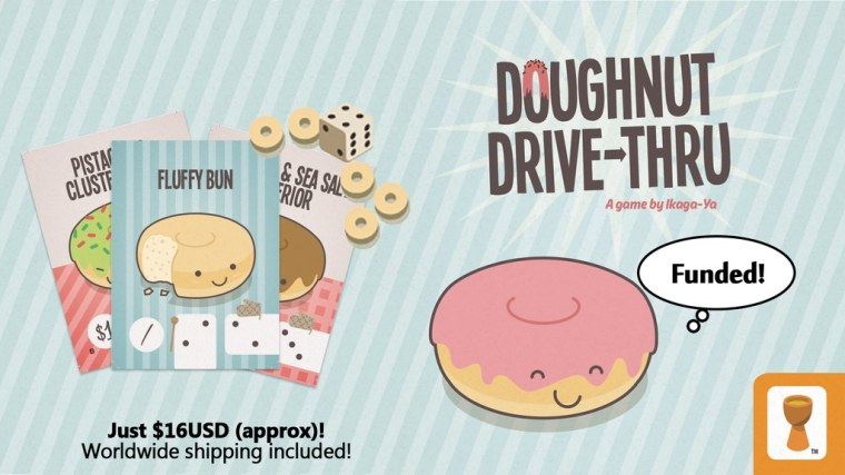 DoughnutDrive-Thru