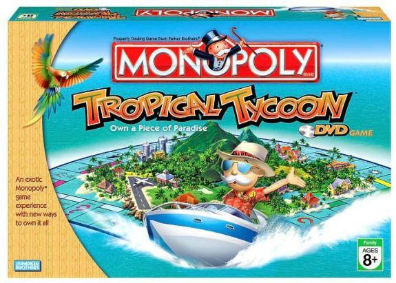 MonopolyTropicalTycoon