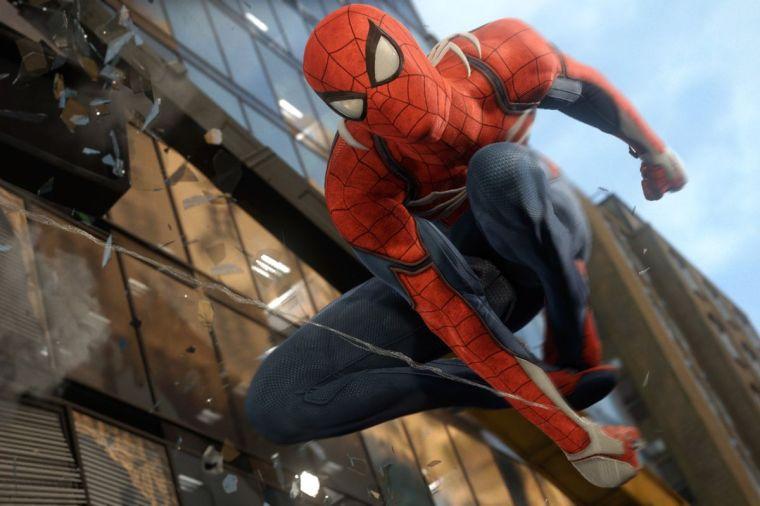 Spider-ManPS4