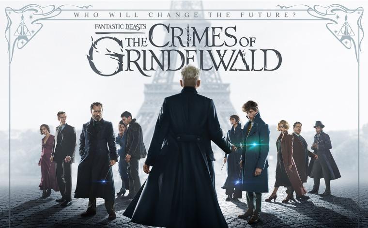 FantasticBeastsTheCrimesOfGrindelwald